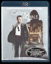 Blu-Ray Casino Royale