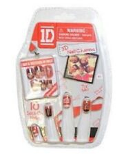 One Direction 1D Stick on Nail Charms - REDUCED TO CLEAR