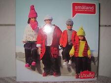 Puppenstube Biegepuppen Familie in Winterkleidung *NEU* 4 Stück Lundby smaland
