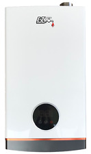EZ Ultra HE NATURAL GAS Condensing Tankless Water Heater 92% efficiency 3.4gpm