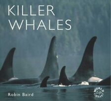 Killer Whales (Worldlife Library Special) by Baird, Robin Hardback Book The