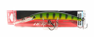 Yo Zuri Crystal Minnow DD Walleye 110 mm Floating Lure R1206-MPC (6893)