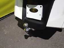 2012-2017 Honda Goldwing GL1800 F6B  Trailer Tow Hitch