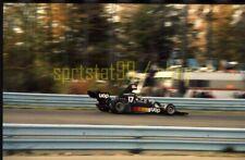Jean-Pierre Jarier #17 - 1975 Watkins Glen Grand Prix - Vtg 35mm Race Negative