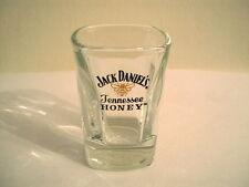 One NEW JACK DANIELS Tennessee Honey Amazing Shot Glass. NICE!!!