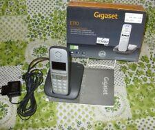 Siemens Schnurlose Telefone-Angebotspaket Überspannungsschutze der Mobilteile 1