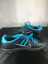 Men's NIKE Blue/Navy Trainers SIZE 10 #MW0