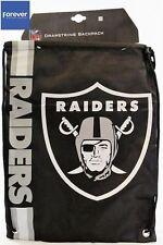 Oakland Raiders NFL Gym Bag