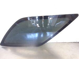 01-04 Acura MDX Right Quarter Panel Vent Glass Triangle Window Used OEM