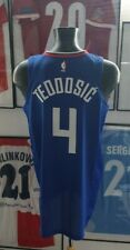 Maillot jersey trikot serbia teodosic bologna los angeles clippers worn porte 17