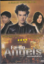 Fallen Angels Chinese Movie Sub Eng <Brand New DVD> Michele Reis, Takeshi Kanes