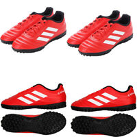 Adidas Copa 20.4 Boys Kids Football Soccer Astro Turf Youth Shoes Lace Up