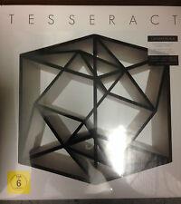 Tesseract - Odyssey 2 LP Vinyl + DVD SEALED