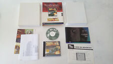 Silent Thunder A-10 Tank Killer SIERRA Big Box PC FR