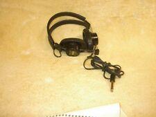TELEX A-610 HEADPHONES