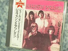 "JEFFERSON AIRPLANE ""SURREALISTIC PILLOW"" JAPAN RCA 1989 CD WITH OBI"