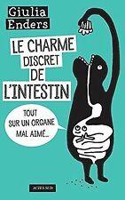 Le charme discret de l'intestin : Tout sur un org... | Buch | Zustand akzeptabel