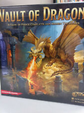 Vault of Dragons - Dungeons & Dragons Miniatures & Card Game GaleForceNine BNIB