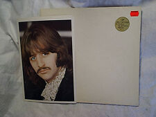 1968 THE BEATLES WHITE ALBUM GERMANY 1C 172-04 174,Poster & 4 Photos,john lennon