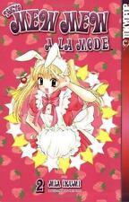 Tokyo Mew Mew A La Mode, Vol. 2-ExLibrary