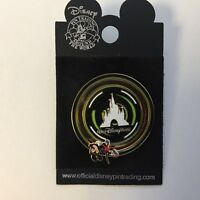 WDW - Mickey Mouse Runner Spinner Disney Pin 37646