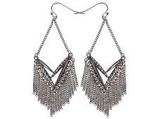 Fashion Women Lady Crystal Rhinestone Element Earrings Party Evening Wear Studs
