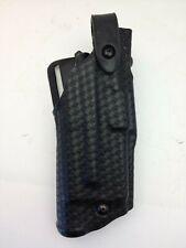 Safariland 6360-832 Glock 17/22 IT M3 Light bearing holster SLS/ALS STX RH-Right