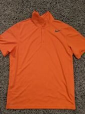 Nike Dri-Fit Swoosh Tennis Polo Damaged