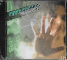 Ryan Graves - Captive (CD) We combine shipping in th U.S.! NEW & SEALED!