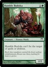 MTG Magic CHK FOIL- Humble Budoka/Humble budoka, English/VO