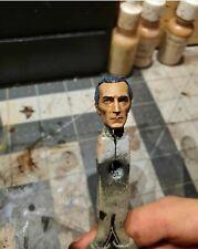 "Custom Painted Tarkin Head For 6"" BS Figure"