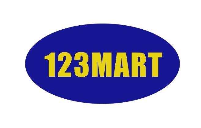 123 Mart