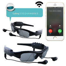 Spy Video Sunglasses Glasses Spy Camera DVR Recorder Camcorder With MP3 Player
