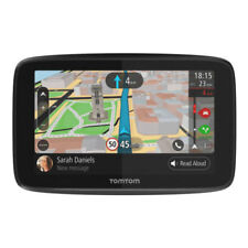 TomTom Go 6200 World Navigationsgerät 6 Zoll Lebenslange Kartenupdates Bluetooth