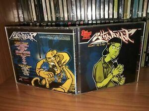 2 THE BEAT 3RD ROUND CD + VCD PROMO INOKI DJ LUIGI DJ TRIX COLLE DER FOMENTO