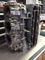Mariner Mercury 75Hp Cylinder Block Assembly