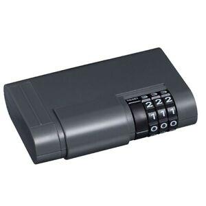 Lockable magnetic key holder Safe Box Quality KIDDE Product Magnet hiding