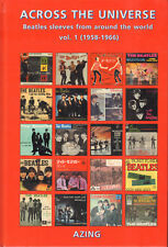 ACROSS THE UNIVERSE (BEATLES SLEEVES FROM AROUND THE WORLD VOL. 1 1958-1966)