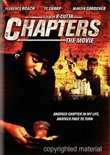 Chapters The Movie (DVD, 2007) Chris Walls, Martin Gardner, Flo Roach, TC Sharpe