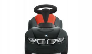 BMW Baby Racer Black/Orange (RRP £80) 80932413782