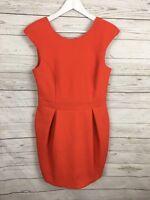 Women's RIVER ISLAND Dress - UK14 - Great Condition