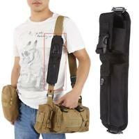 Tactical Molle Pouch Accessory Backpack Shoulder Hunting Tool Pouch Strap Bag^^^