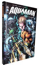 COMICS - URBAN COMICS - AQUAMAN T.01 : PEUR ABYSSALE - JOHNS / REIS / PRADO