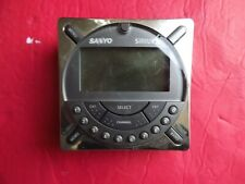 SIRIUS XM SiriusXM Sanyo CRSR-10 receiver ONLY ACTIVE LIFETIME  SUBSCRIPTION