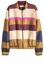H&M Zip Hip Length Coats & Jackets for Women