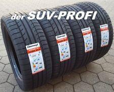 4 Stück Sommerreifen 19 Zoll für VOLVO XC90 - 255/50 R19 GRIPMAX - bis 300 km/h