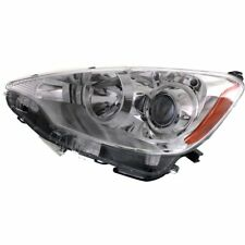 Headlight For 2012-2014 Toyota Prius C Driver Side w/ bulb