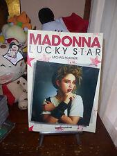 MADONNA - Lucky Star - 1986 stupendo !!!