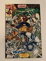 Amazing Spider-Man 360 (1992) 1ST CAMEO CARNAGE!!!!  Nice COPY!