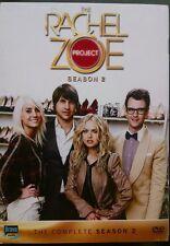 The Rachel Zoe Project: Season 2 (DVD, 2011, 2-Disc Set)